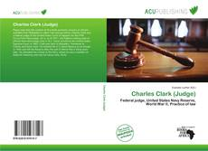 Bookcover of Charles Clark (Judge)