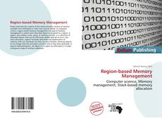 Bookcover of Region-based Memory Management