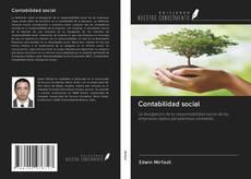 Buchcover von Contabilidad social