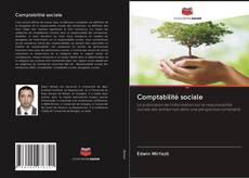 Bookcover of Comptabilité sociale