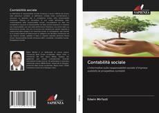 Bookcover of Contabilità sociale
