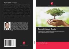 Bookcover of Contabilidade Social