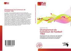 Championnat du Cameroun de Football 1983的封面