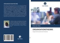 Copertina di ORGANISATIONSTHEORIE