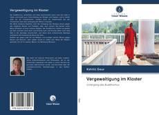 Borítókép a  Vergewaltigung im Kloster - hoz