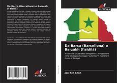 Couverture de Da Barça (Barcellona) o Barzakh (l'aldilà)