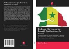 Capa do livro de De Barça (Barcelona) ou Barzakh (a vida depois da morte)