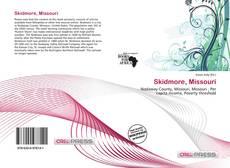 Couverture de Skidmore, Missouri