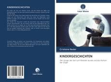 Bookcover of KINDERGESCHICHTEN