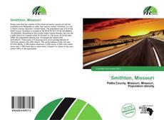 Buchcover von Smithton, Missouri