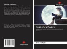 Обложка CHILDREN'S STORIES