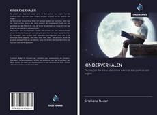Bookcover of KINDERVERHALEN