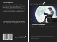 Bookcover of Cuentos para niños
