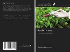 Couverture de Agroterrorismo