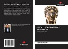 Bookcover of THE (PRE) SENSATIONALIST MEDIA TRIAL