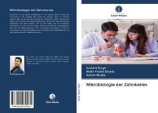 Borítókép a  Mikrobiologie der Zahnkaries - hoz
