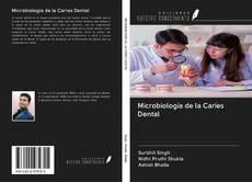 Обложка Microbiología de la Caries Dental