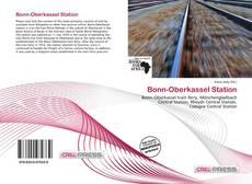 Bookcover of Bonn-Oberkassel Station