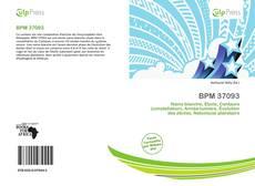 Обложка BPM 37093
