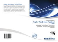 Обложка Aspley Australian Football Club