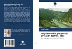 Couverture de Religiöse Überzeugungen der Zivilisation des Indus-Tals