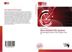 Portada del libro de Non-Volatile File System