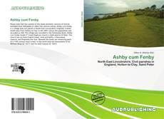 Bookcover of Ashby cum Fenby