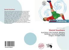 Buchcover von Daniel Southern