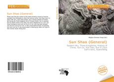 Bookcover of Sun Shao (General)