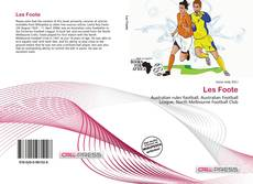 Bookcover of Les Foote