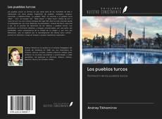 Portada del libro de Los pueblos turcos