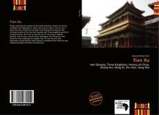 Copertina di Tian Xu