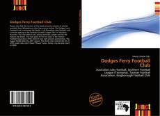 Обложка Dodges Ferry Football Club