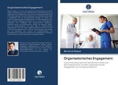 Buchcover von Organisatorisches Engagement