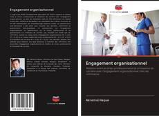 Couverture de Engagement organisationnel