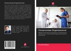Capa do livro de Compromisso Organizacional