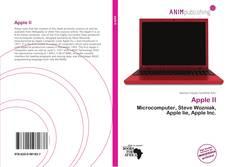 Bookcover of Apple II