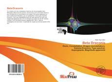 Обложка Beta Draconis