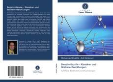 Bookcover of Benzimidazole - Klassiker und Weiterentwicklungen