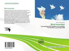 Bookcover of Bird Innovator