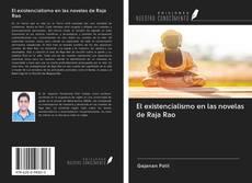 Couverture de El existencialismo en las novelas de Raja Rao