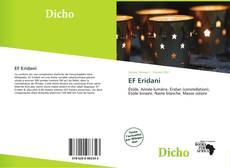 Buchcover von EF Eridani