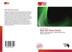 Bookcover of Bell 207 Sioux Scout