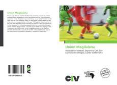 Unión Magdalena的封面