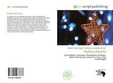 Pollux (Etoile)的封面