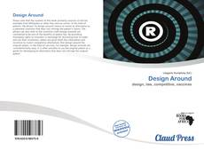 Bookcover of Design Around