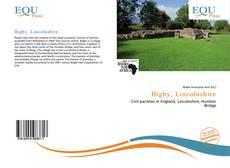 Portada del libro de Bigby, Lincolnshire