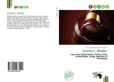 Bookcover of Curtis L. Waller