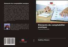 Éléments de comptabilité pratique kitap kapağı