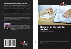 Copertina di Elementi di contabilità pratica